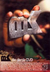cover artwork: MK89: Die Derde DVD